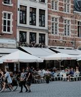 Brussels, Leuven & Bruges